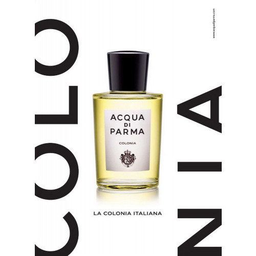 Acqua di Parma Colonia 150ml Bodycream