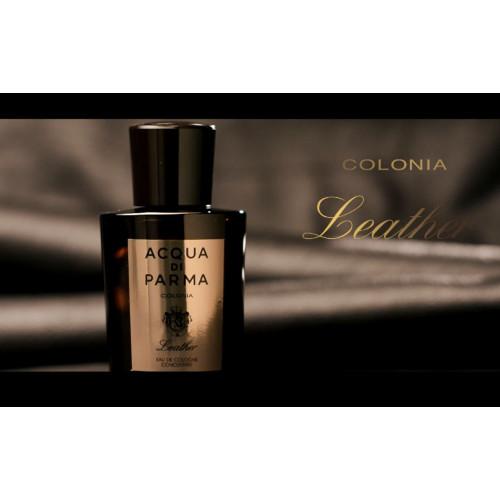 Acqua di Parma Colonia Leather Eau de Cologne Concentrée 180ml Eau De Cologne Spray
