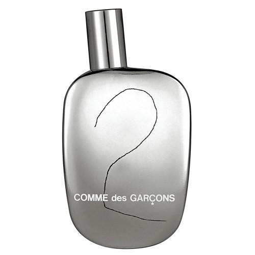 Comme des Garçons 2  100ml eau de parfum spray