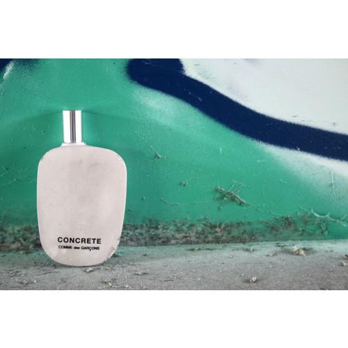 Comme des Garçons Concrete 80ml eau de parfum spray