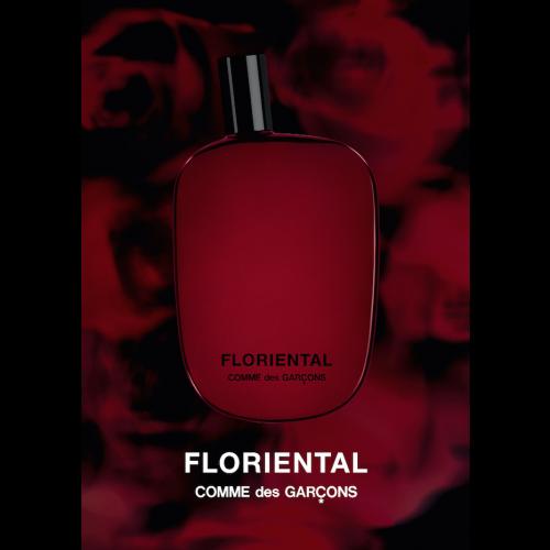 Comme des Garçons Floriental 100ml eau de parfum spray