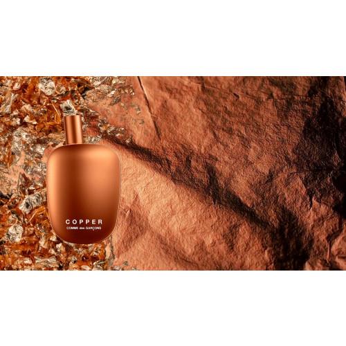 Comme des Garçons Copper 100ml eau de parfum spray