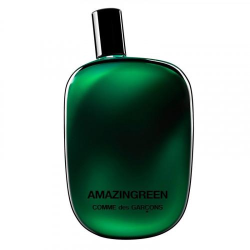 Comme des Garçons Amazingreen 50ml eau de parfum spray