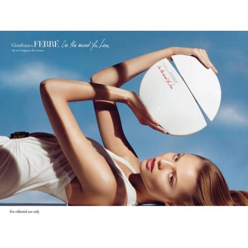 Gianfranco Ferre In the mood for love 100ml eau de parfum spray