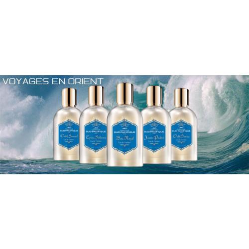 Comptoir Sud Pacifique Oudh Intense 100ml eau de parfum spray