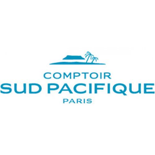Comptoir Sud Pacifique Green Patchouli 100ml eau de parfum spray