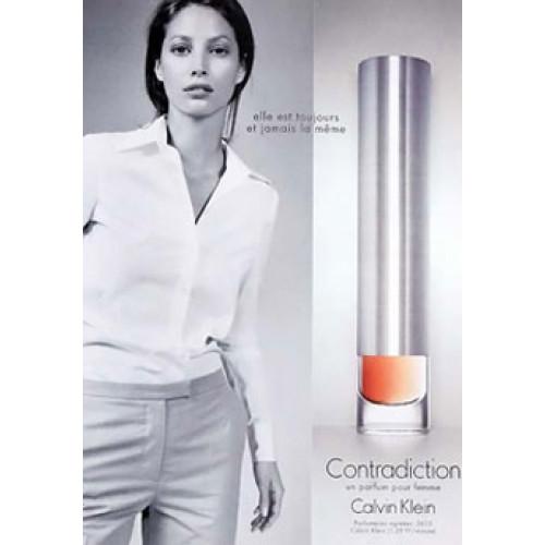 Calvin Klein Contradiction 100ml eau de parfum spray