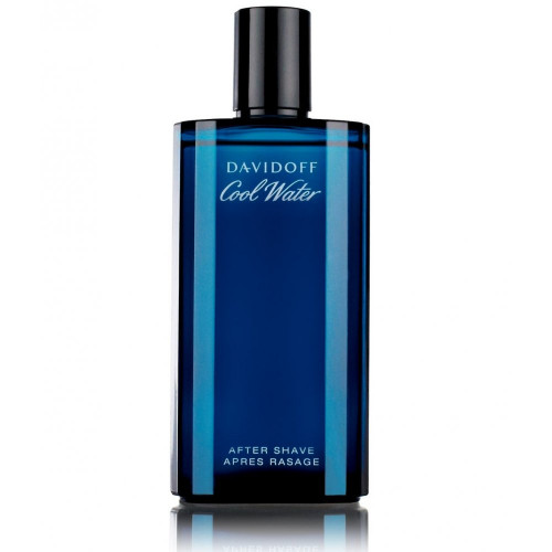Davidoff Cool Water for Men 125ml Aftershave