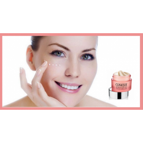 clinique wallen creme