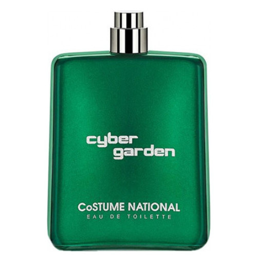 Costume National Cyber Garden 100ml eau de toilette spray