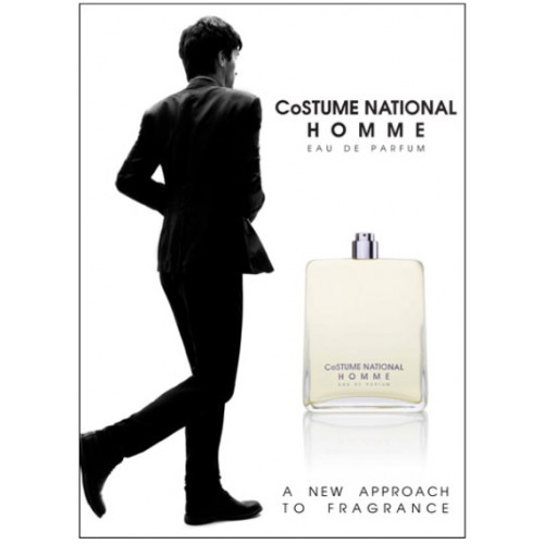 Costume National Homme 100ml eau de parfum spray