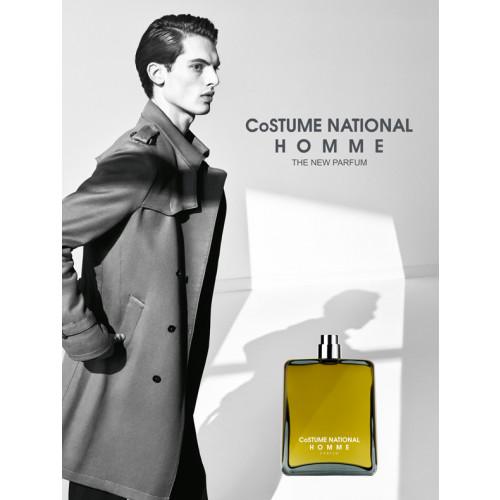 Costume National Homme Parfum 100ml spray