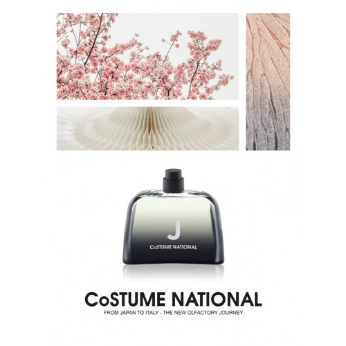 Costume National J 100 ml eau de parfum spray