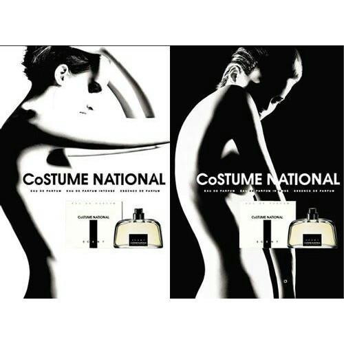 Costume National Scent 100ml eau de parfum spray