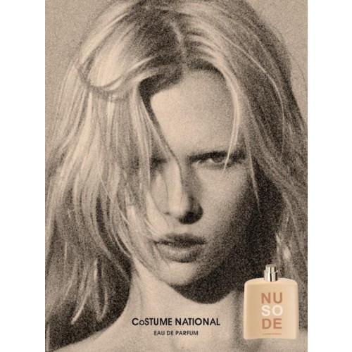 Costume National So Nude 100ml eau de parfum spray