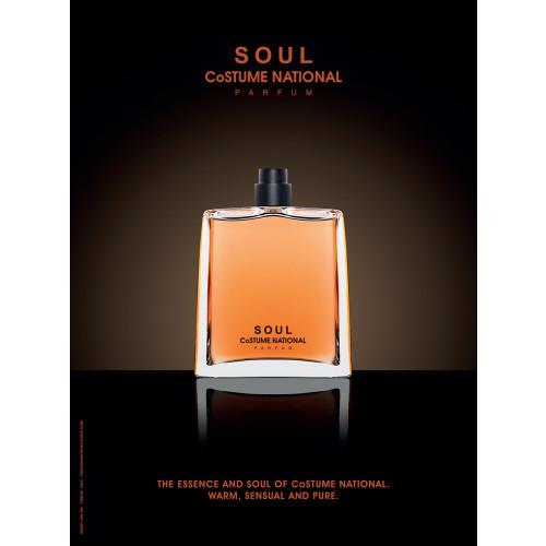Costume National Soul 100ml eau de parfum spray