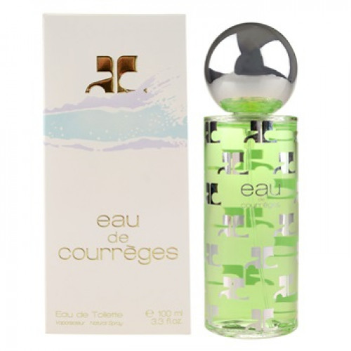 Courreges Eau de Courreges 100ml eau de toilette spray