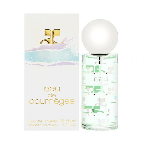 Courreges Eau de Courreges 50ml eau de toilette spray