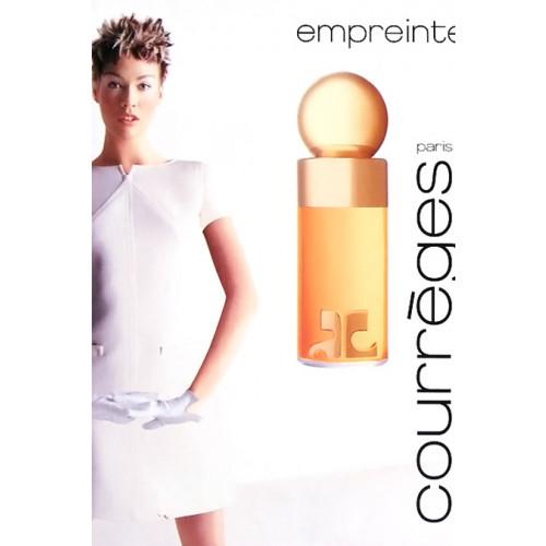 Courreges Empreinte 90ml eau de parfum spray