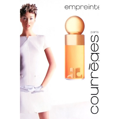 Courreges Empreinte 50ml eau de parfum spray