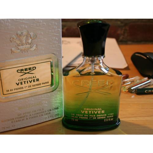 Creed Original Vetiver 100ml eau de parfum spray
