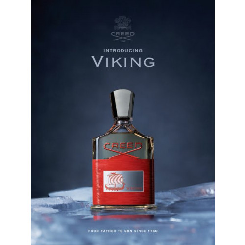 Creed Viking 100ml eau de parfum spray
