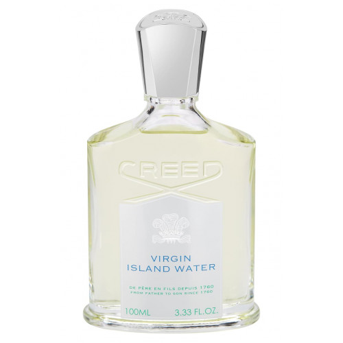 Creed Virgin Island Water 100ml eau de parfum spray