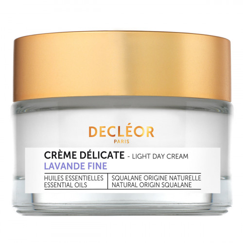 Decléor Lavender Fine Light Day Cream 50ml