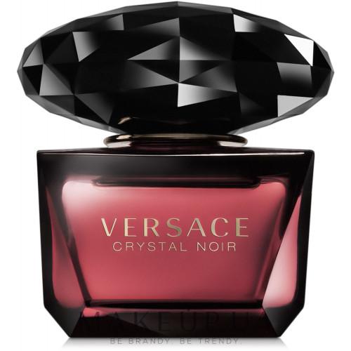 Versace Crystal Noir 50ml eau de toilette spray