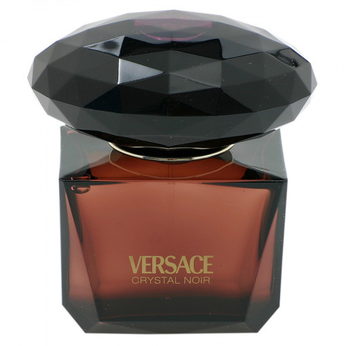 Versace Crystal Noir 50ml eau de toilette spray