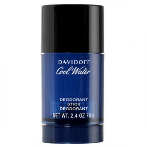 Davidoff Cool Water for Men 75gr Deodorant stick
