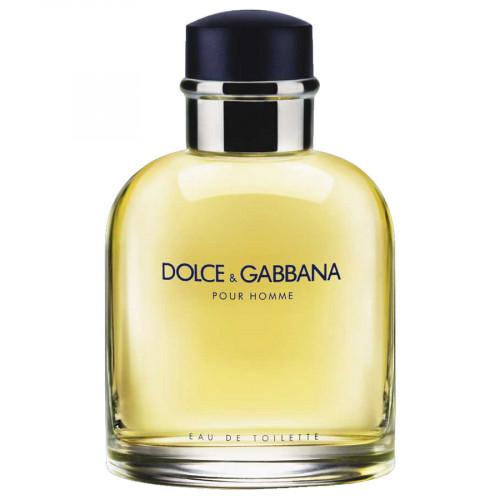 Dolce & Gabbana pour Homme 125ml eau de toilette spray