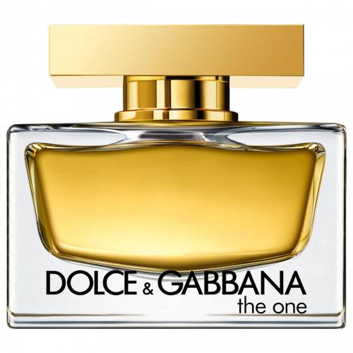 Dolce & Gabbana The One Woman 75ml eau de parfum spray