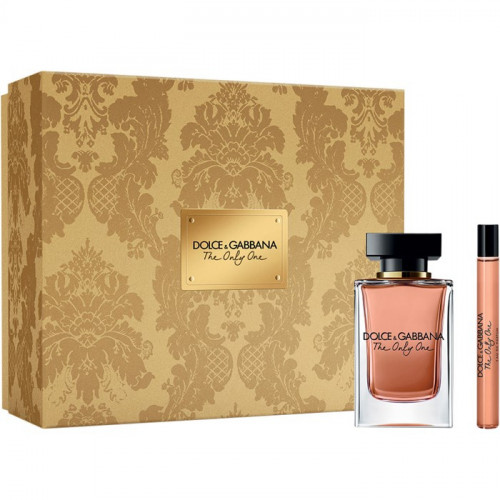 Dolce & Gabbana The Only One Set 50ml Eau de Parfum + 10ml Eau de Parfum