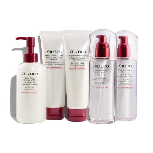 Shiseido Clarifying Cleansing Foam 125ml Reinigingsschuim
