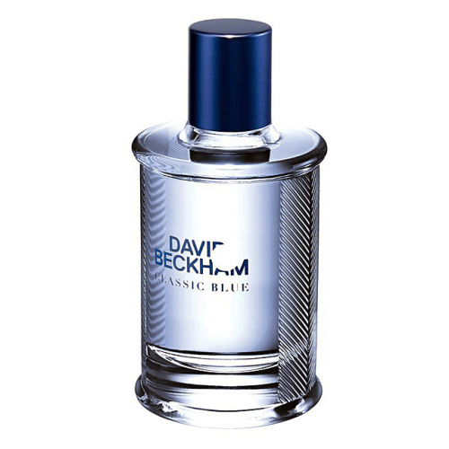 David Beckham Classic Blue 90ml eau de toilette spray