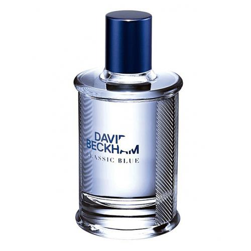 David Beckham Classic Blue 40ml eau de toilette spray