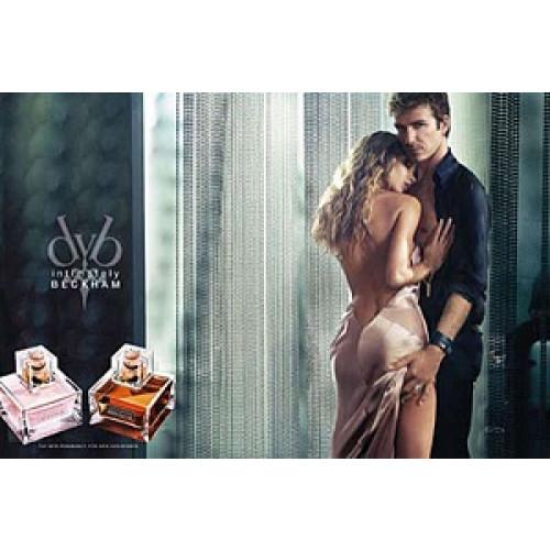 David Beckham Intimately Men 30ml eau de toilette spray