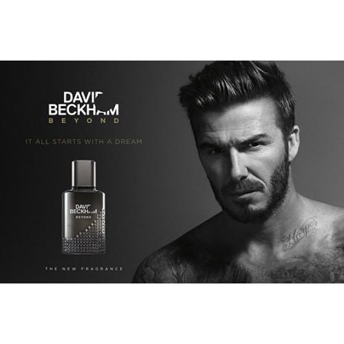David Beckham Beyond 200ml Showergel