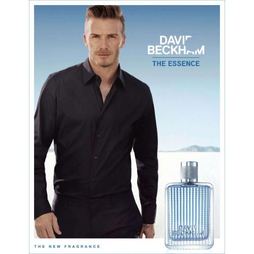 David Beckham The Essence 75ml Deodorant Spray