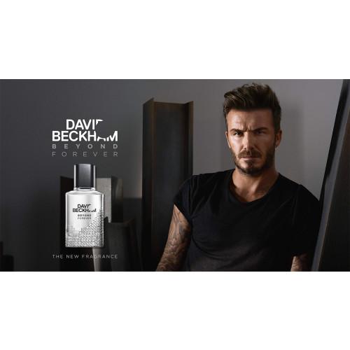 David Beckham Beyond Forever 90ml eau de toilette spray