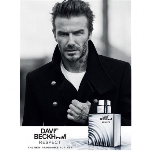 David Beckham Respect 90ml eau de toilette spray