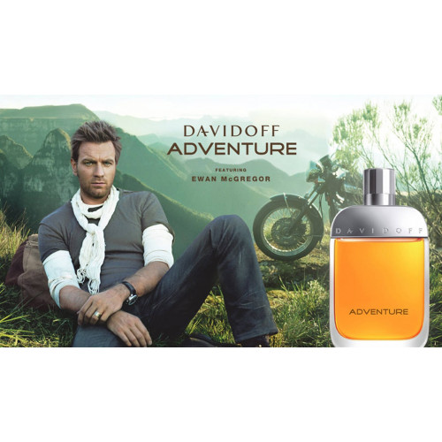 Davidoff Adventure 100ml eau de toilette spray