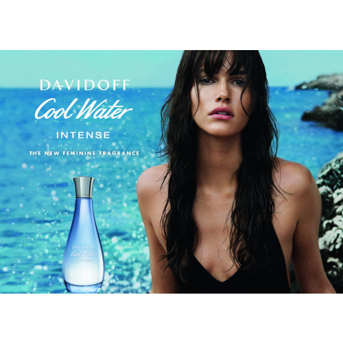Davidoff Cool Water Intense Woman 50ml eau de parfum spray