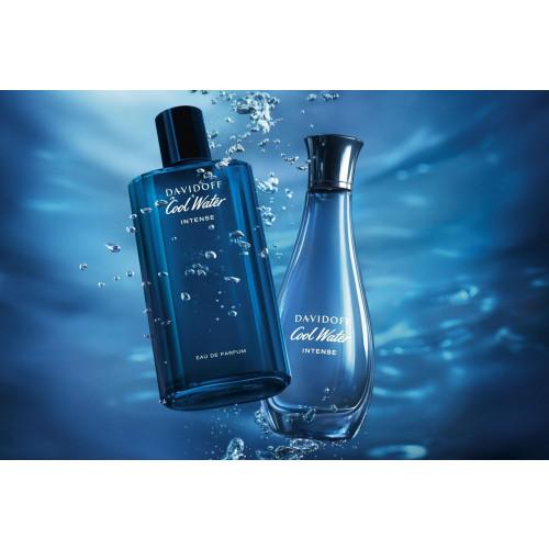 Davidoff Cool Water Intense Woman 100ml eau de parfum spray