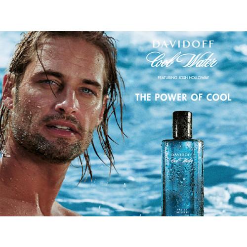 Davidoff Cool Water for Men  75ml Deodorant spray