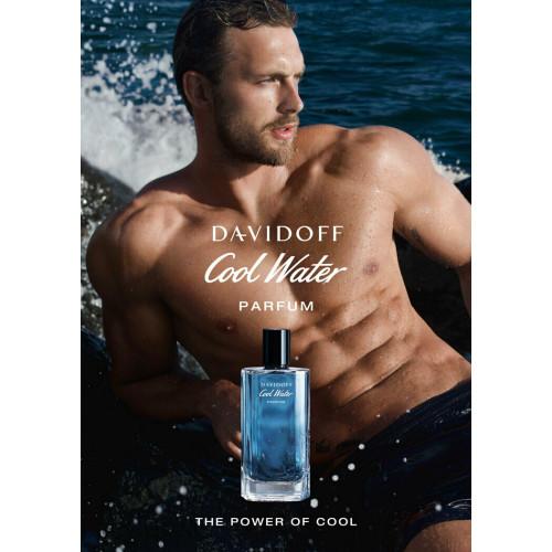 Davidoff Cool Water for Men 100ml eau de parfum spray