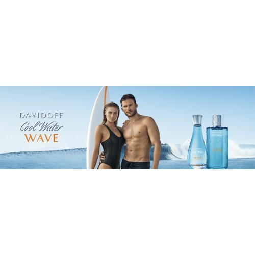 Davidoff Cool Water Wave Woman 150ml Bodylotion