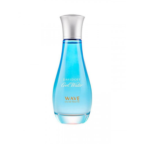 Davidoff Cool Water Wave Woman 50ml eau de toilette spray