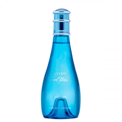 Davidoff Cool Water Woman 100ml deodorant spray